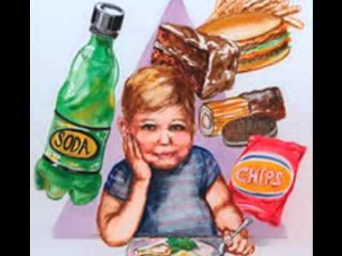 The Impact of Food Advertising  on Childhood Obesity in America
