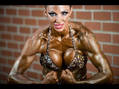 Jodie Marsh: Bodybuilder - Sneak Peek [premieres Tue 24 Jan 9PM]