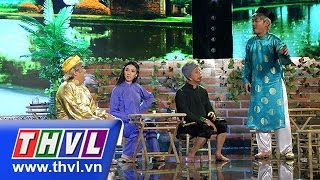 THVL | Danh hài đất Việt - Tập 6: Buôn thần - Bảo Chung, Thu Trang, Gia Bảo, Tiến Luật