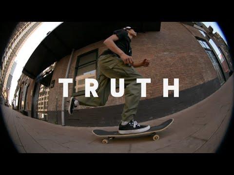 THUTH (by Dylan van der Laan) Jip Koorevaar, Mauro Ruberto, Izzy McCoy