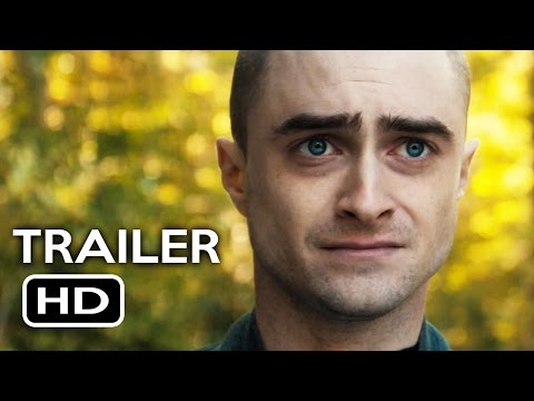 Imperium Official Trailer #1 (2016) Daniel Radcliffe, Toni Collette Thriller Movie HD streaming vf