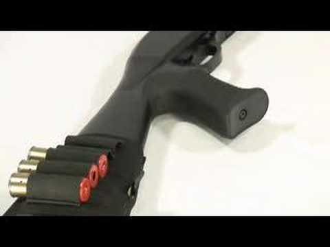 UTG M3 Airsoft Shotgun Review and TM SPAS 12 Comparison