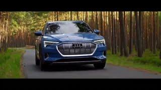 Audi e-tron | Eksteriør | DEFINED