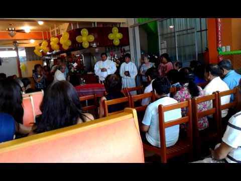 Inauguracion Rest  CUSCO 7