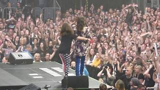 Thirty Seconds to MARS - Rescue me ( 04.05.2018 Köln/Lanxess Arena ) 4.35 MB