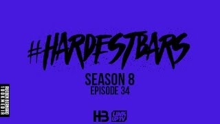 Chip, AJ Tracey, Mic Righteous, Young Tribez, Shaker | Hardest Bars S8 EP 34 | Link Up TV