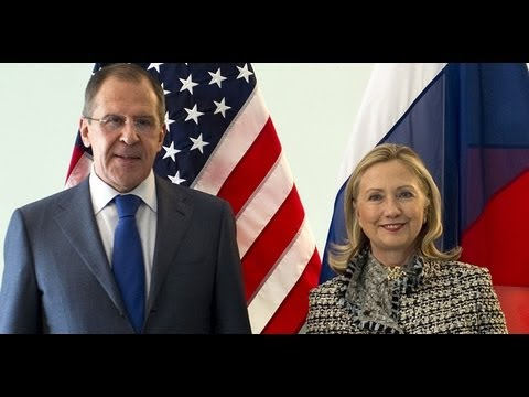 U.S.-Russia Security Relations (Agenda)