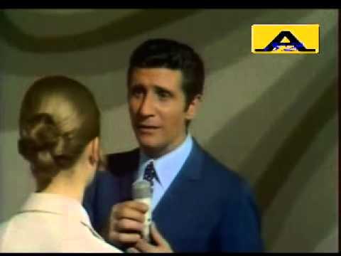 Gilbert Becaud - Je reviens te chercher (1967)