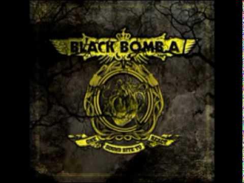 Black Bomb A - Never Change