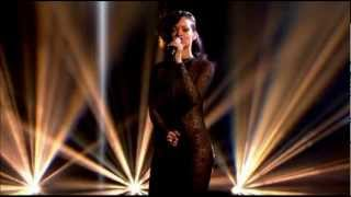 Rihanna Video - Rihanna - Diamonds (The X Factor UK)
