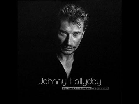Johnny Hallyday - Affronte-Moi