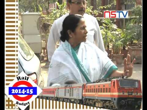 Rail Budget Mamata Banerjee says Center neglected & insulted WB