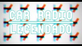 Twenty One Pilots - Car Radio [LEGENDADO]