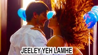 JEELEY YEH LAMHE Video Song   DAYS OF TAFREE   ANUPAM AMOD & AMIT MISHRA