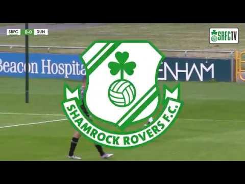 Match Highlights | Shamrock Rovers 0-1 Dundalk, Tallaght Stadium, 28th June 2019