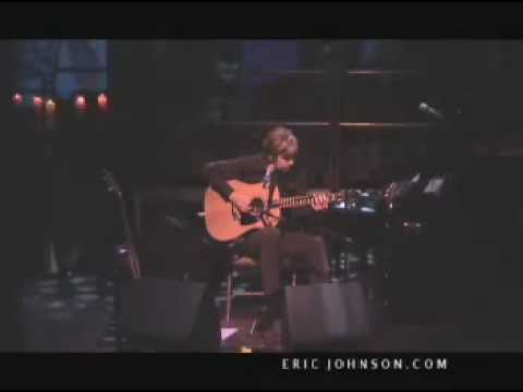 Eric Johnson - Dusty