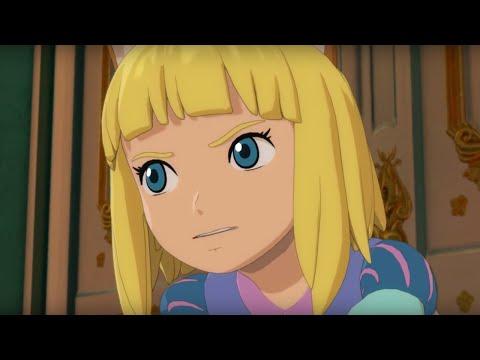 Ni no Kuni 2: Revenant Kingdom Official Launch Trailer