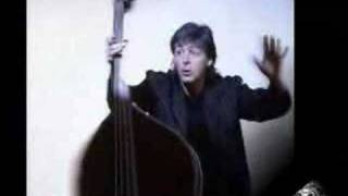 Watch Paul McCartney Listen To What The Man Said video