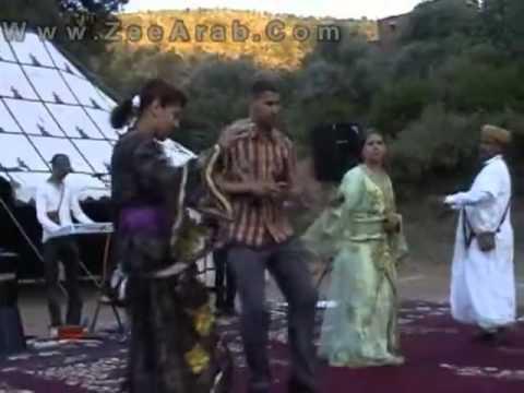 Lahmidi Jalal El Berkani - Ya Chahba Chofi Kirani Music Reggada Sur Www.ZeeArab.Com