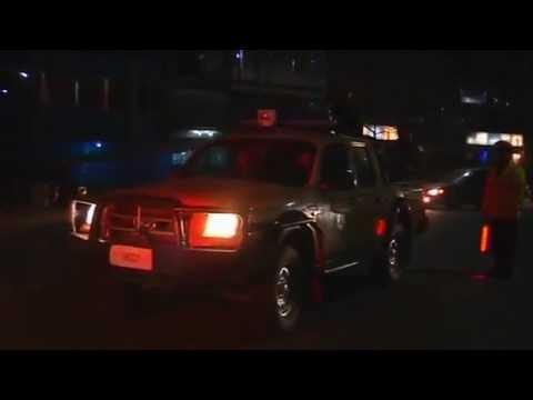 Paki-Punjabi ISI Attacks Afghan Serena Hotel Killing 9 Including 4 Foreigners