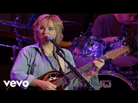Melissa Etheridge - Heroes And Friends