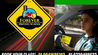 Happy Customer of The Week Forever Driving School June 25 2018
