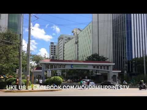 Cebu IT Park I.T. Park Lahug Cebu Overview by HourPhilippines.com