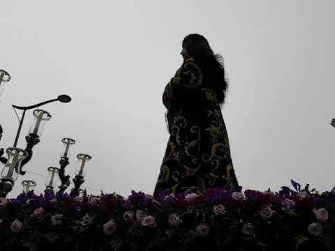 Salida de Jesús de Medinaceli de Puertollano