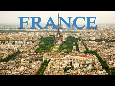 10 Best Places to Visit in France - France Travel Video