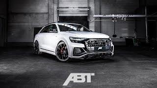 ABT Q8 Bodykit | ABT Sportsline