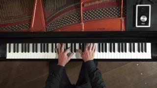 download lagu Chopin Waltz Op.64 No.2  Paul Barton, Feurich Piano gratis