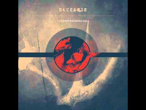 Ulcerate - Burning Skies