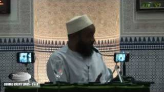 Muslim Double Standards – FUNNY – Sheikh Dr. Bilal Philips