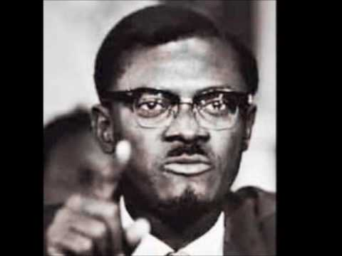 Hommage à E. Patrice Lumumba, documentaire sonore