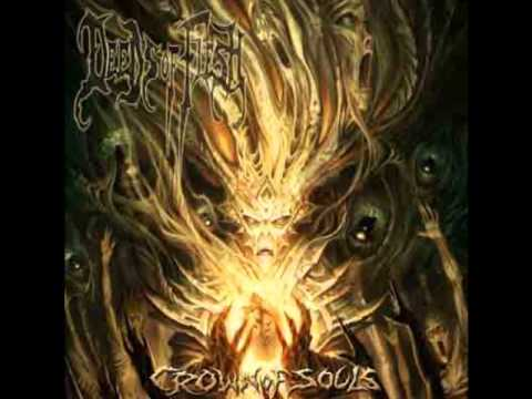 Deeds Of Flesh - Medical Murder