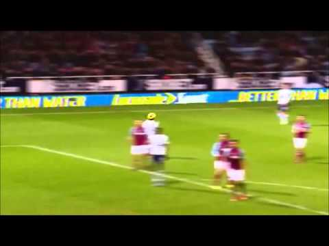 BBC Match of the Day - Goal and Team of the 2012-2013 Season