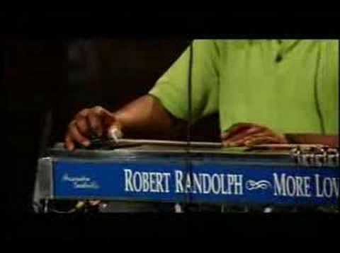 Robert Randolph Band-The March