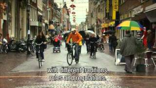 EURES: Living and Working in the Netherlands.wmv