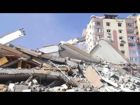 Gaza Own Perspective on Dynamic Architecture - HD