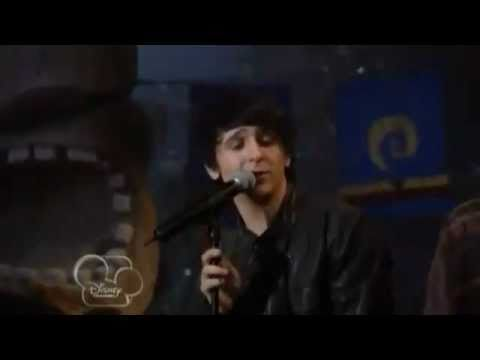 Mitchel Musso (Pair of Kings) - Live Like Kings Music Videos