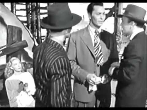 The Gangster (1947) video