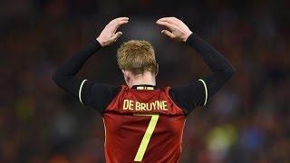 BELGIUM's Highlights 3-1 Italy   Friendly   2015/11/13