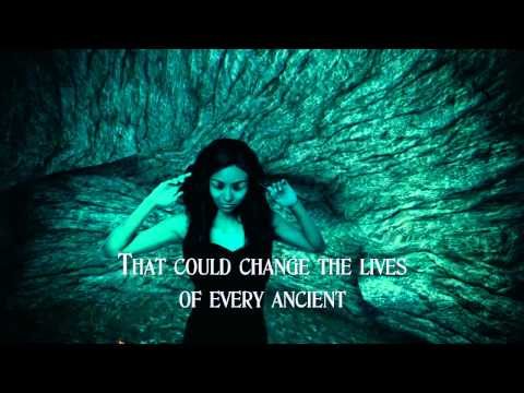 The Ancients - Christine