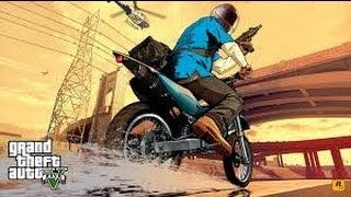 grand theft auto 5 download (BEta)17,5 gb Game Torrent