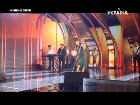 Новая Волна 2013 / Тина Кароль и Брендон Стоун-Намалюю тобі зорі