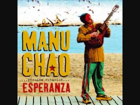 Manu Chao - La Vacaloca