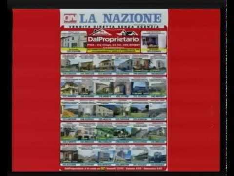 Pisa: Offerte immobiliari da privati e costruttori. Vendere e comprare casa con DalProrprietario