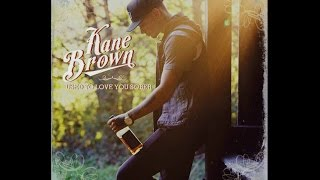 Download Lagu Kane Brown - Used To Love You Sober (Official Music Video} Gratis STAFABAND
