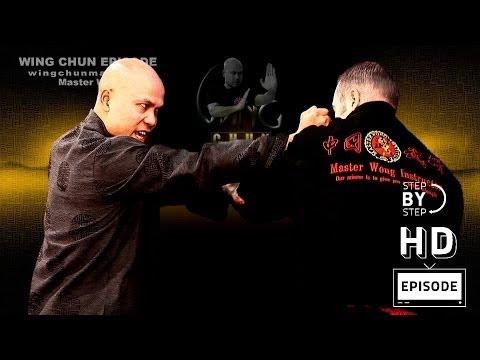 Wing Chun Basic Hand Work -Episode 2