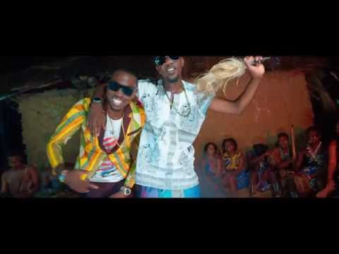 Tony Robinson – Problem ft. Tic Tac (Official Video) reggae music videos 2016